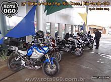 17º Bate e Volta / Ap. Rio Doce / Rio Verde