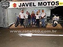 2º Encontro Nacional de Motociclistas - Evento