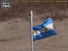 Expedição América do Sul - Argentina