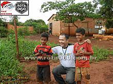 Campanha Natal Sem Fome 2011