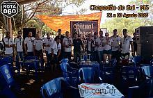 Chapadão do Sul - MS