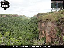 Chapada Guimarães MT