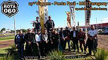 27° Viagem - Ponta Porã / Paraguay
