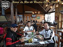 Serra do Rio do Rastro-SC a Jataí