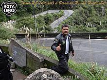 Torres-RS (Litoral) a Serra do Rio do Rastro-SC
