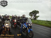 Alto Araguaia - MT