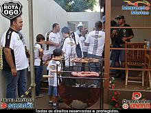Confraternização  Rota 060, Thelmo Galvão e Dinamômetro