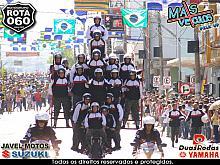 Desfile Aniversário de Jataí