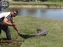 Expedição Pantanal: Corumba - MS a Jataí