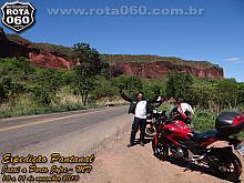 Expedição Pantanal: Jataí a Porto Jofre - MT