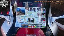 Expedição Peru 2015 / 01-DIA - JATAÍ A CACERES -MT