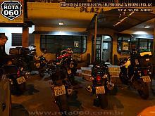 Expedição Peru 2015 / 03- DIA - JI-PARANA A BRASILEIA-AC