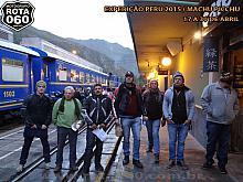 Expedição Peru 2015 / Machu Picchu