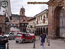 Expedição Peru 2015 / Passeio em Cusco-PE